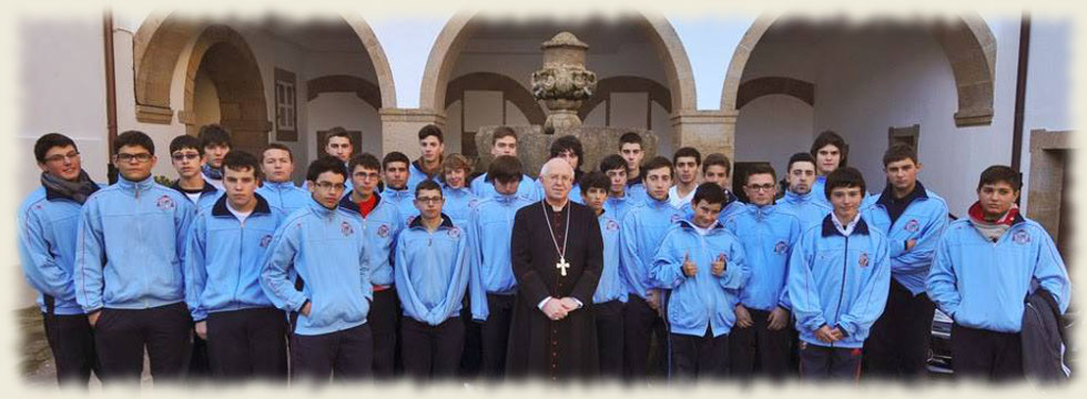 Alumnos Arzobispo