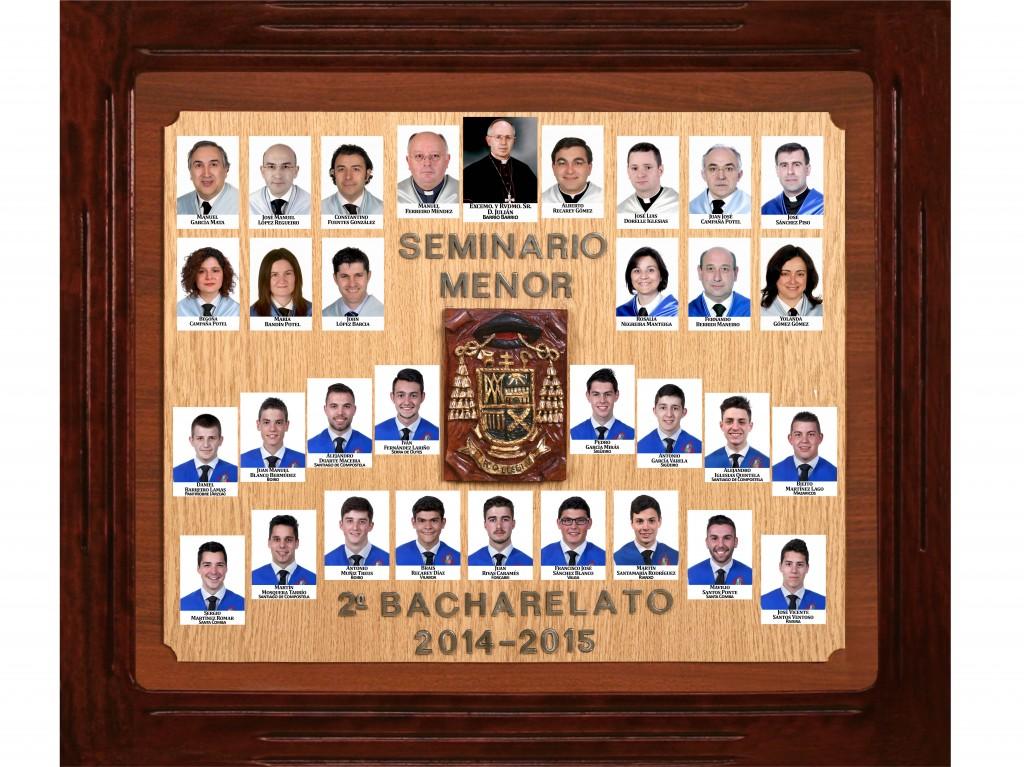 Marco 30 x 40 seminario
